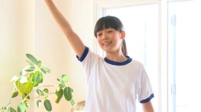 西野小春・桃色パンチ part3 1
